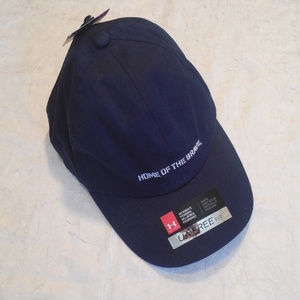 Under Armour Home of the Brave Hat Baseball Cap